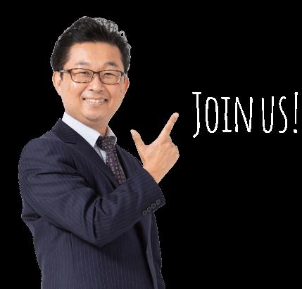 代表取締役 林 竜夫