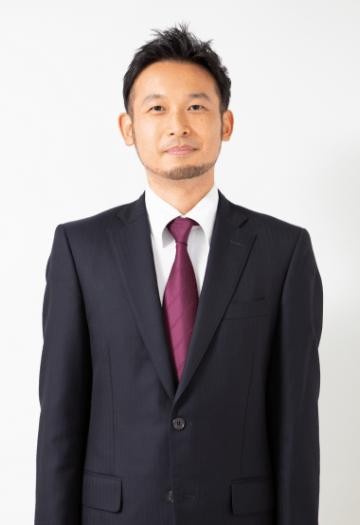 取締役部長 松田伸太郎